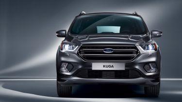 2016 Ford Kuga SUV - front