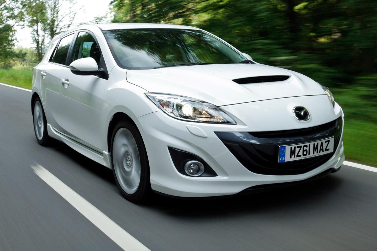 Wiper Blades Mazda 3 Hatchback 2013 Onwards BOSCH Aerotwin ...