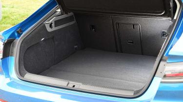 Volkswagen Arteon eHybrid - boot