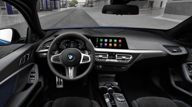 New BMW M135i 2019 1 Series