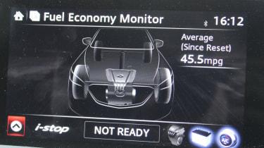 Mazda CX-5 SUV - car info