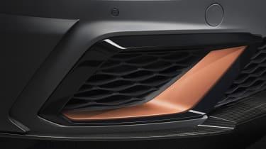 SEAT Leon Cupra R - detail