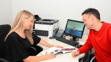 Audi SQ7 long term test - first report dealership