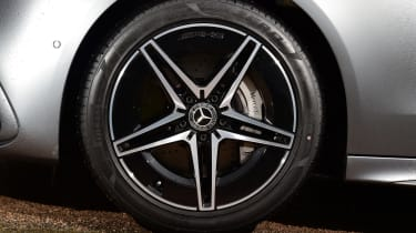 Mercedes C300e
