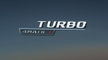 Mercedes-AMG CLS 53 - Turbo