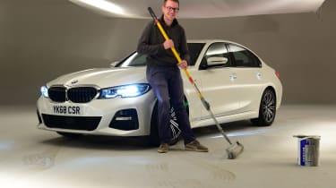 BMW 3 Series LT main
