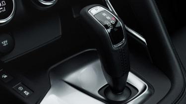 Jaguar E-Pace 240D diesel - transmission