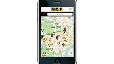 NCP app
