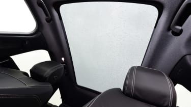 Jaguar XF Sportbrake - panoramic roof
