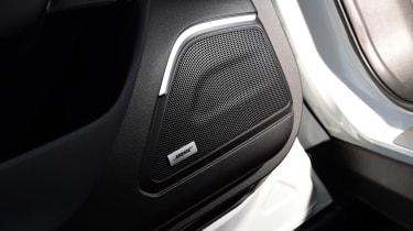 Renault Koleos - Bose speaker