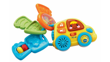 Best toy cars for boys and girls of all ages - car keys