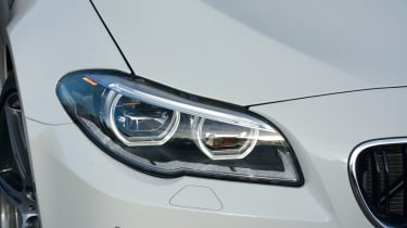 BMW M5 Competition Pack light