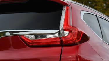 Honda CR-V - rear light