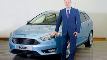 Ford Brit List Stephen Odell