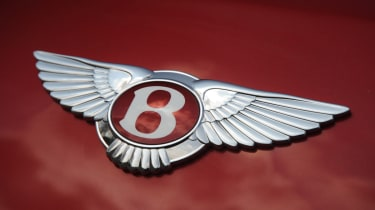 Bentley builds more 12-cylinder engines than anybody else.