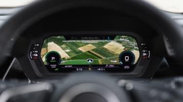 Audi A3 40 TFSI e PHEV - Virtual Cockpit
