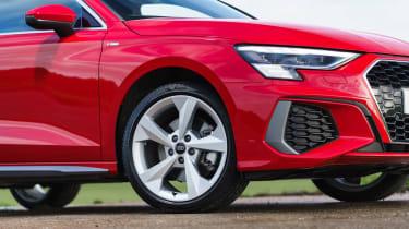 Audi A3 40 TFSI e PHEV - wheel