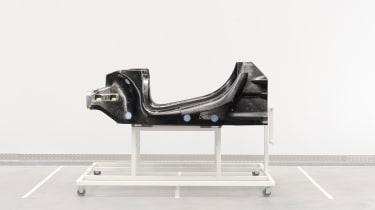 McLaren Artura - chassis