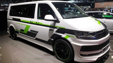 ABT e-Transporter - Geneva side
