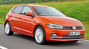 Best new cars of 2017: our road tests of the year - Volkswagen Polo