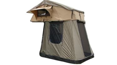 Direct 4x4 King Size Expedition Roof Tent
