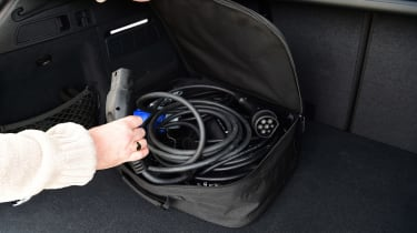 Audi Q5 PHEV long-termer - first report charging cables