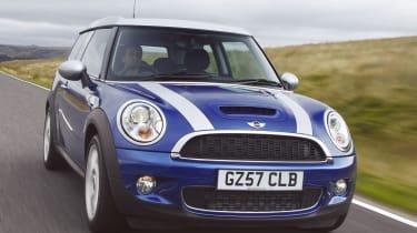 British classics - MINI Clubman