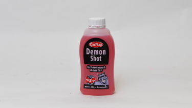Best screen wash 2021 - Demon Shot