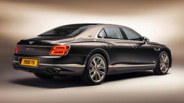 Bentley Flying Spur Odyssean Edition - rear