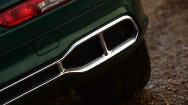 Audi Q5 PHEV long-termer - first report exhaust