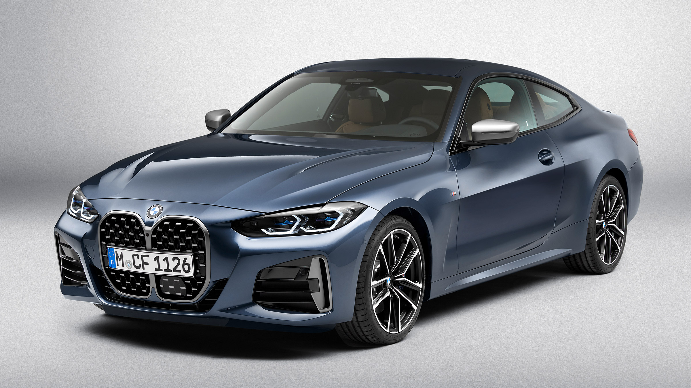 New Bmw 4 Series Full Details Specs And Pictures Of The 2020 Car