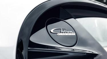 Bugatti Chiron Super Sport - detail