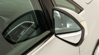 Ford C-MAX (used) - wing mirror