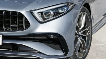 Mercedes-AMG CLS 53 - front light