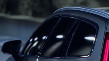 Volvo V60 teaser