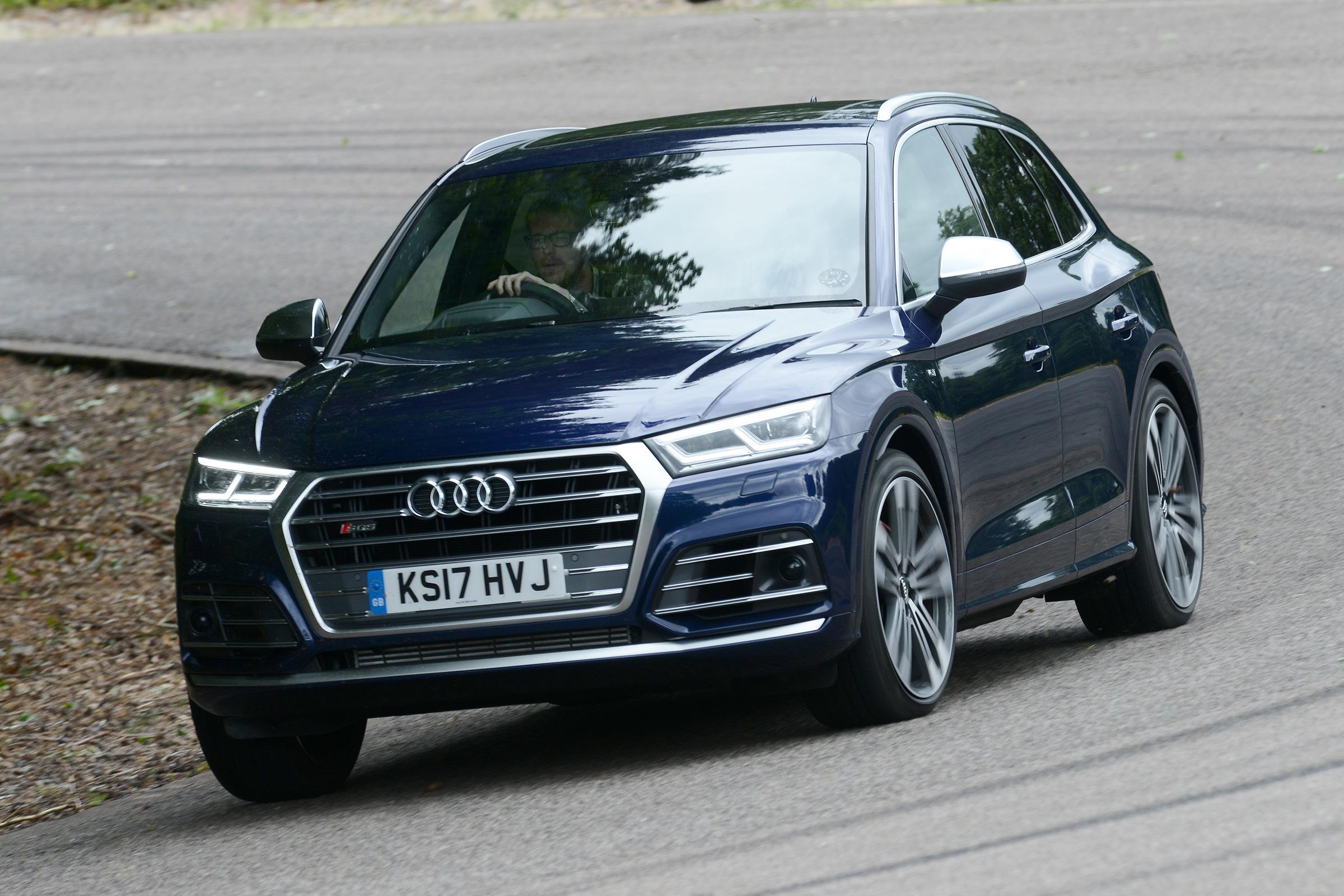 Kelebihan Kekurangan Audi Sq5 2017 Tangguh