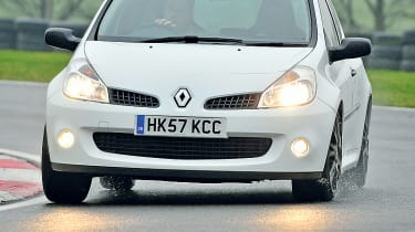 Clio Renaultsport 197 Cup