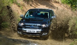 Ford Ranger 3.2 TDCi 2016 - off road 2
