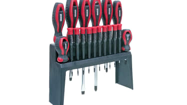 Kreator 19-Piece Screwdriver Set