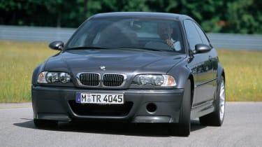 Appreciators: BMW M3 E46