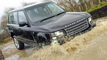 Range Rover Mk3