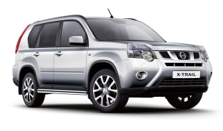 Nissan X-Trail N-Tec+ trim announced