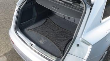 Audi Q5 - boot side