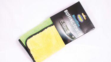 Kent Buffing Towel