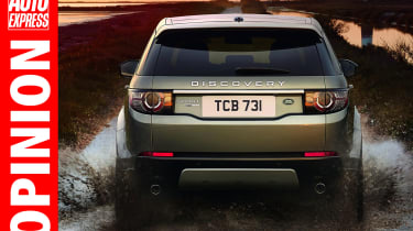 Opinion Discovery Sport