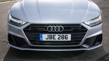 Audi A7 Sportback - front grille