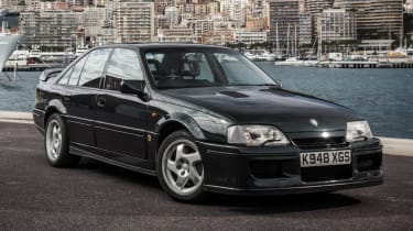 Cool cars: the top 10 coolest cars - Lotus Carlton