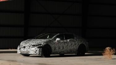Mercedes EQS - teaser 7