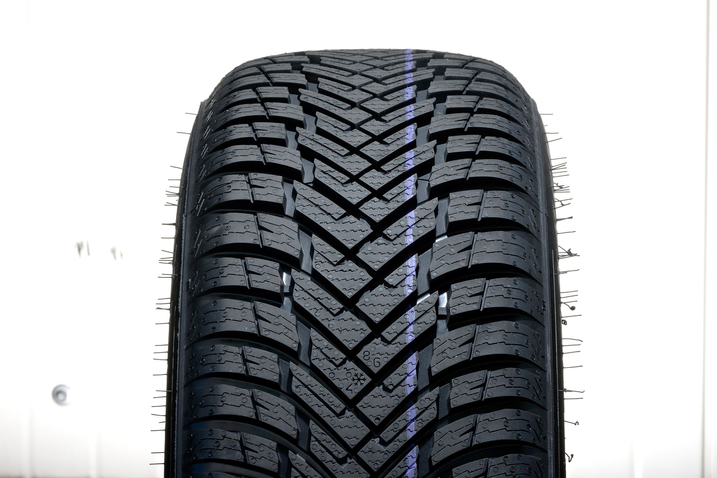 Nokian Weatherproof tyre review | Auto