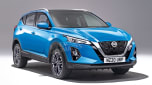 2020 Nissan Qashqai - front (watermarked)